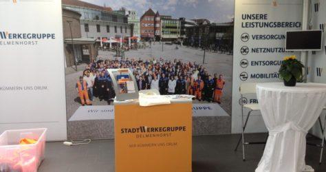 StadtWerkegruppe Delme-Expo