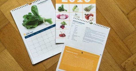 StadtWerkegruppe Rezeptkalender