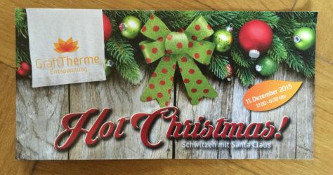 Hot Christmas GraftTherme